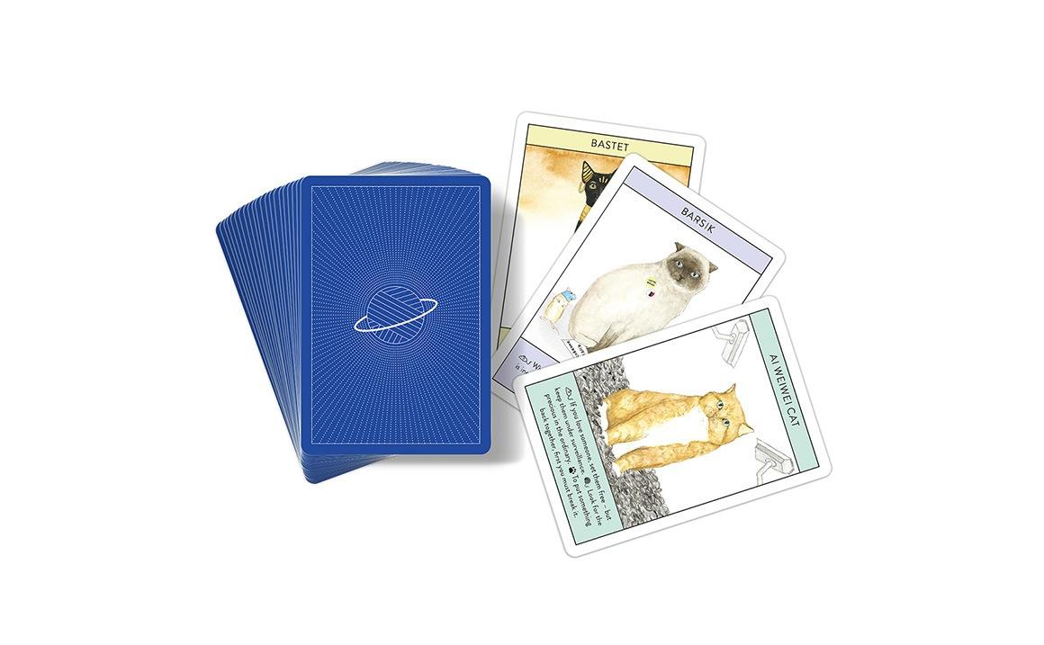 キャットグルカード