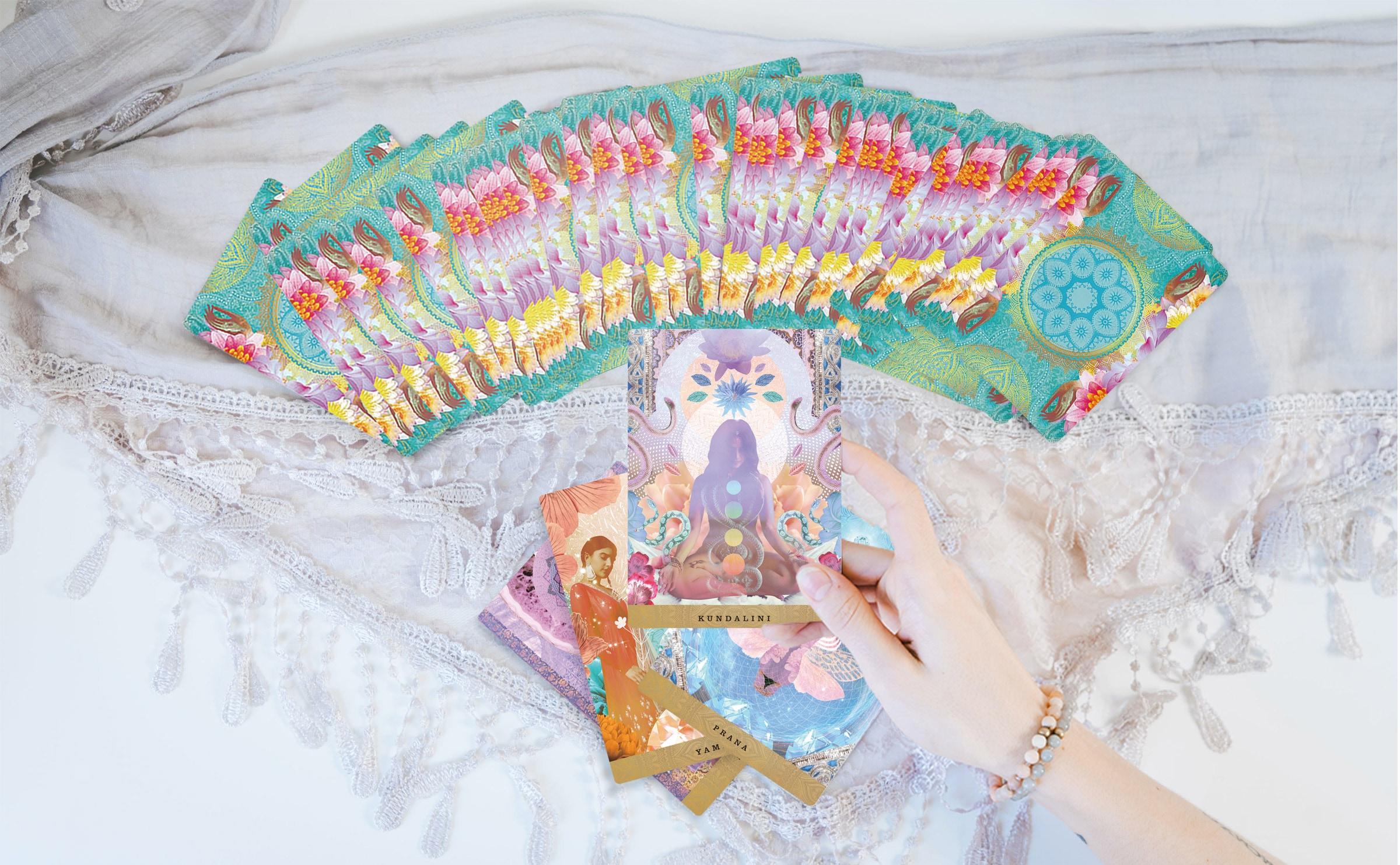 カードを構成する5つのカテゴリー