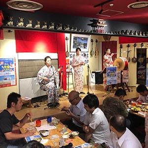 夏の泡盛大宴会in大阪