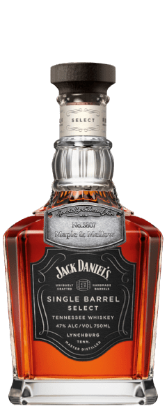 ジャックダニエル  #3807 Maple&Mellow