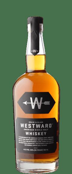ウエストワード シングルモルト ウイスキー