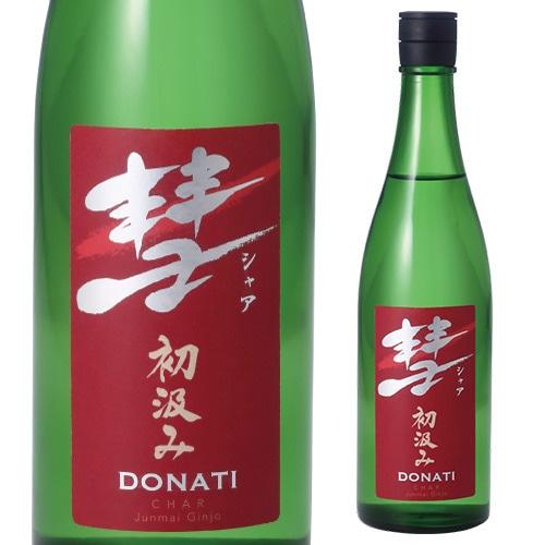 彗 DONATI 初汲み純米吟醸 720ml