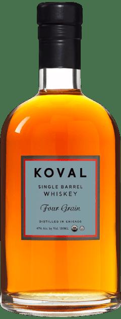 KOVALフォーグレーン