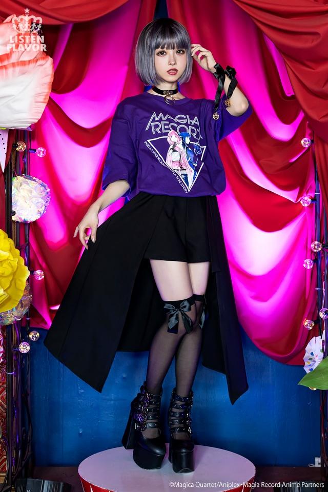 マギレコ 星名 桜子