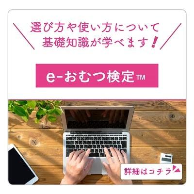 e-おむつ検定