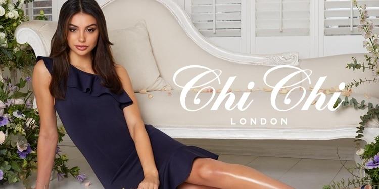 イギリスロンドン発祥のパーティードレス専門ブランド