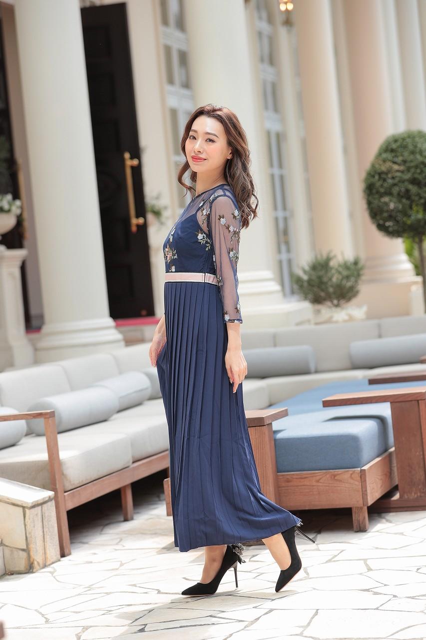 結婚式のお呼ばれにおすすめのドレス