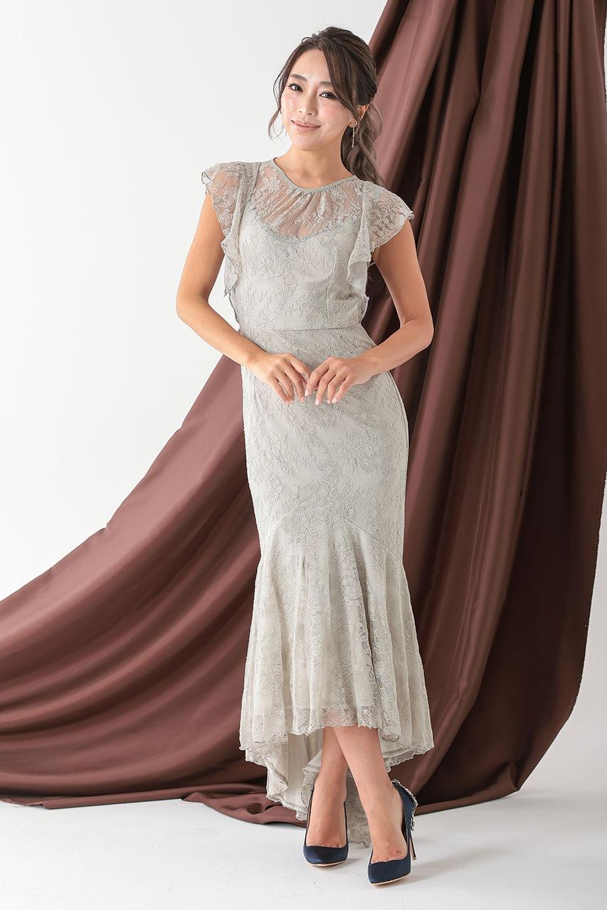 20代前半に人気のドレス