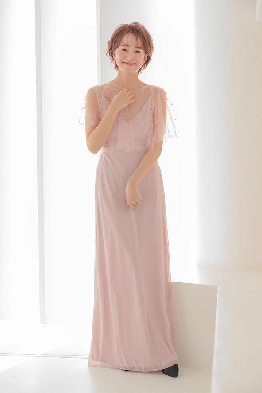 ブライズメイドにおすすめのドレス