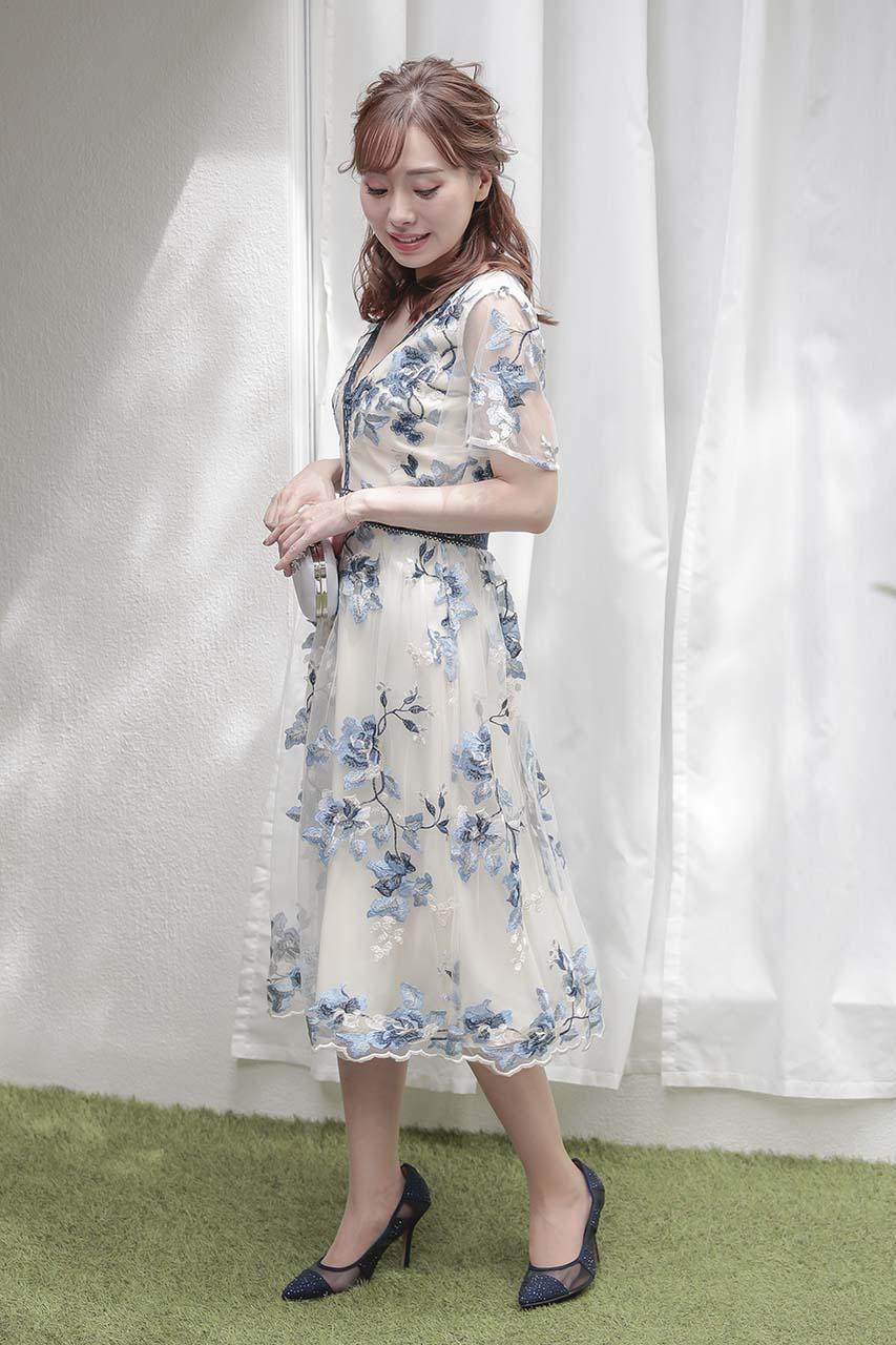 入学式・卒業式におすすめのドレス