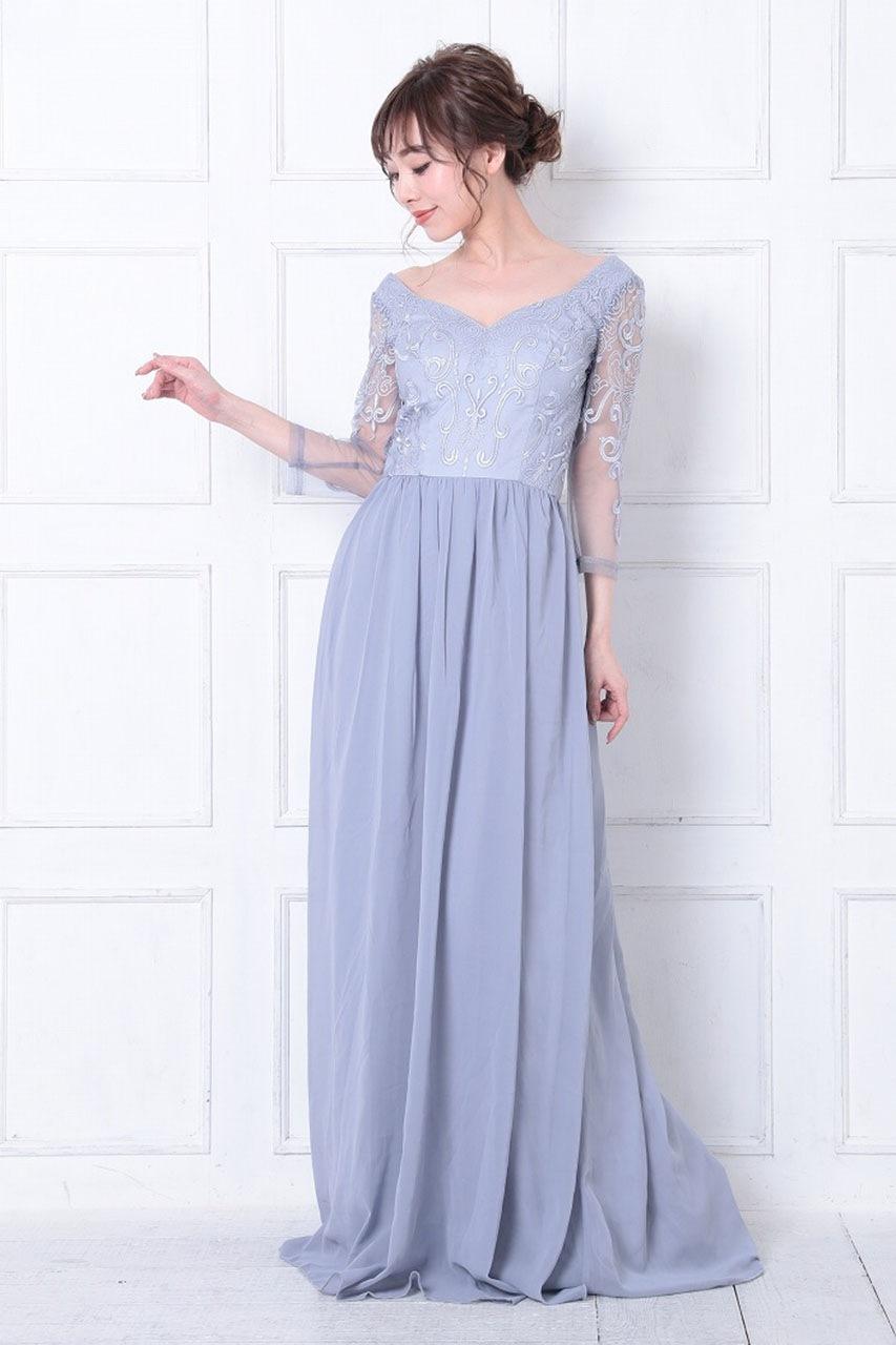 パーティーにおすすめのドレス