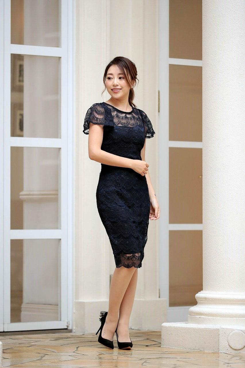 二次会のお呼ばれにおすすめのドレス