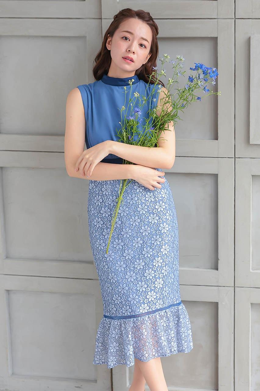 30代前半に人気のドレス