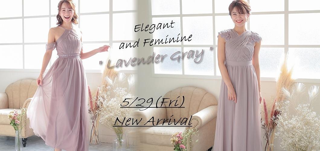 最新ドレスや春に一枚で着れるワンピースをチェック