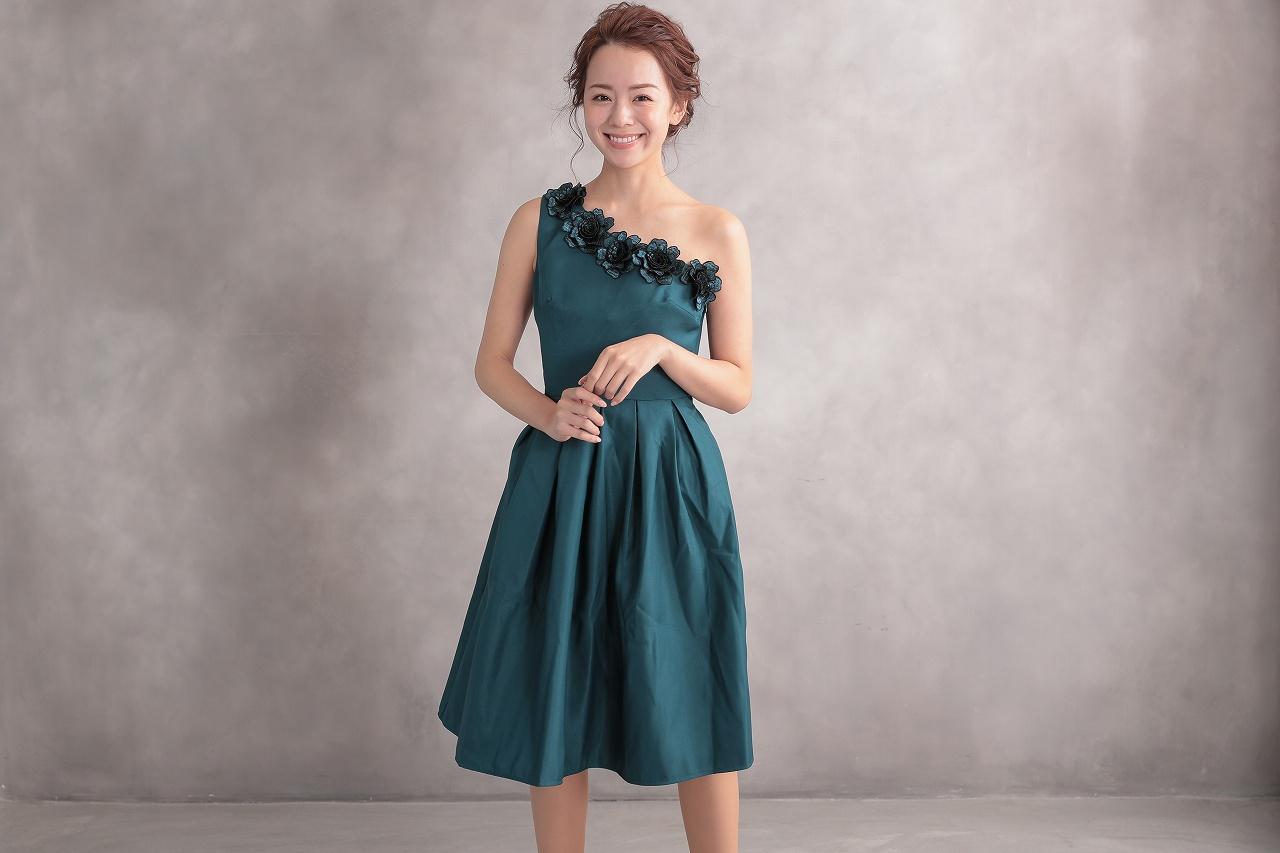 冬場の結婚式におすすめのドレスのカラー