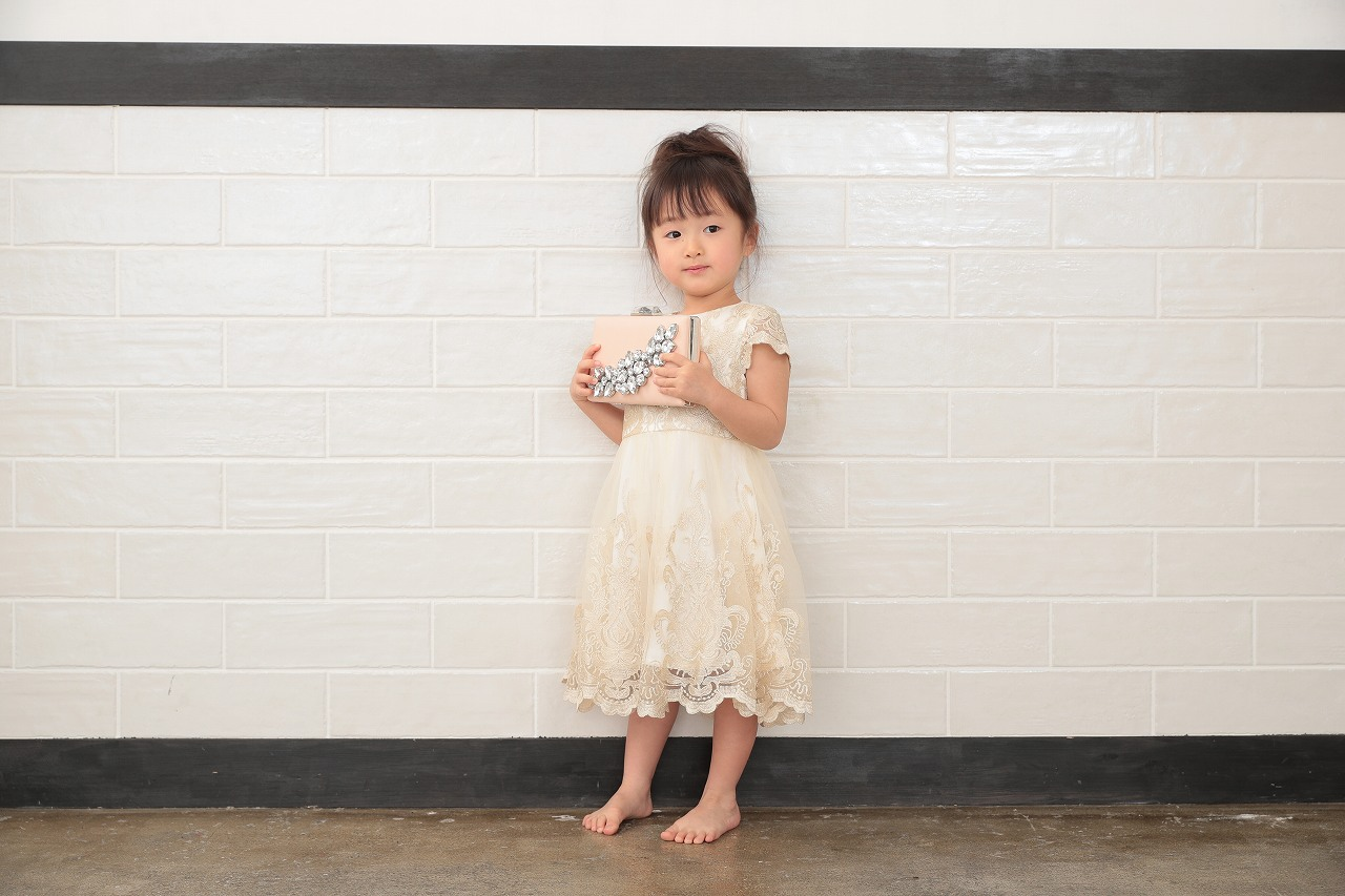 おすすめのキッズドレス2