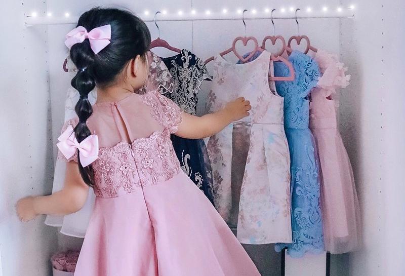 子供の発表会におすすめのドレス