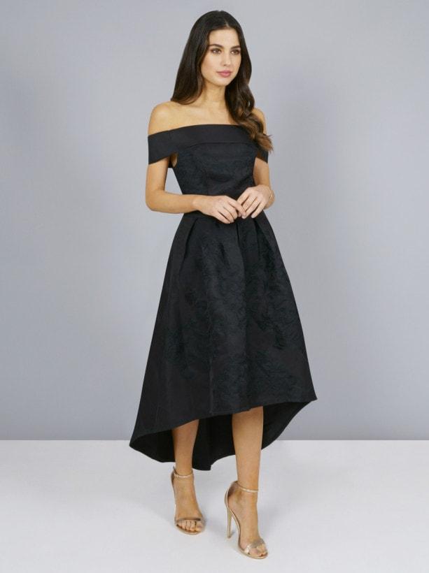 ブライズメイドドレス Aライン