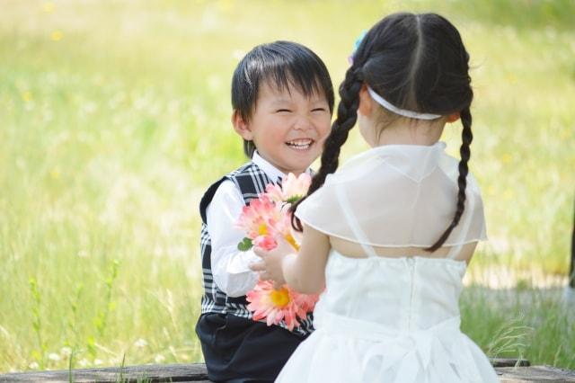 記念に残る子供のバースデー写真の撮り方