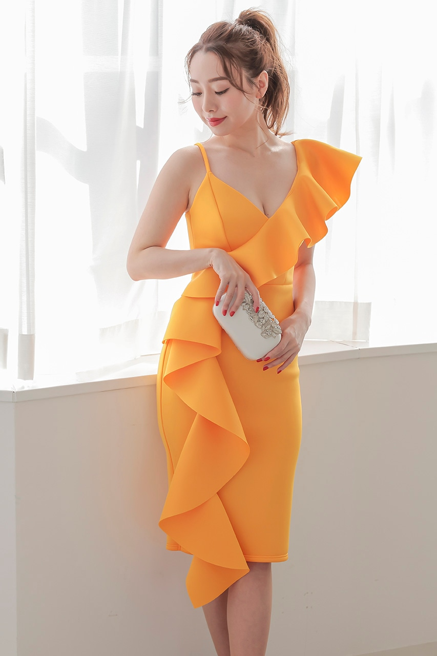 リプシーのおすすめ新作ドレス2