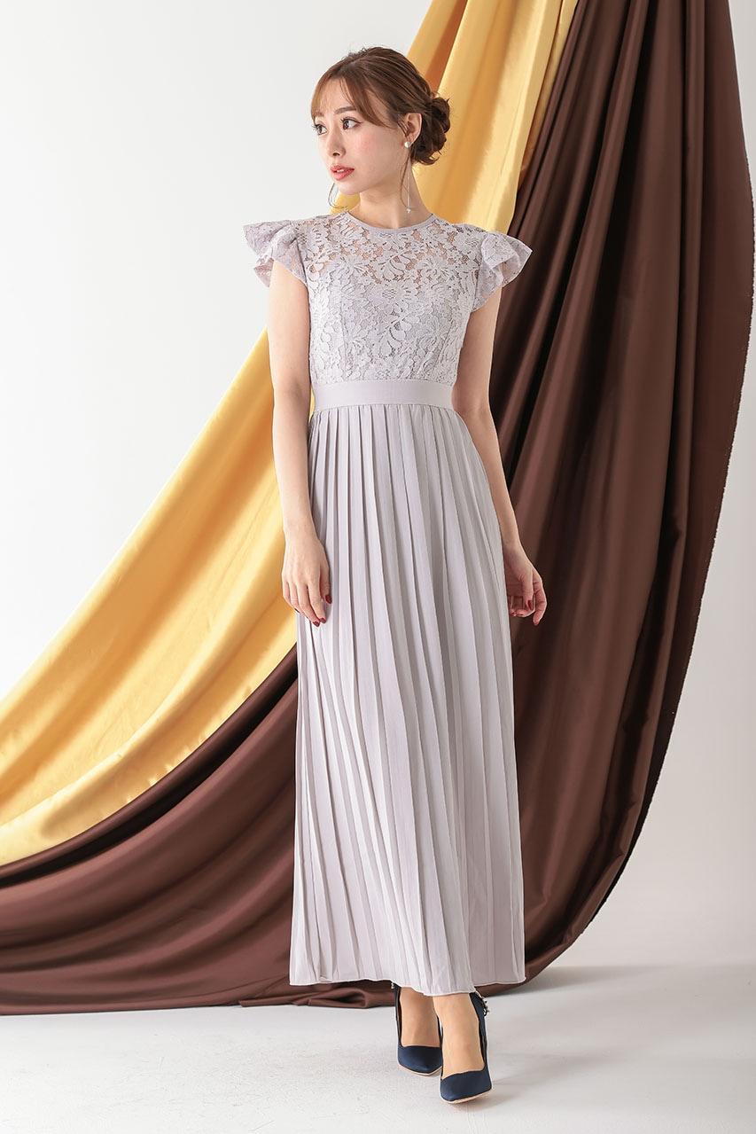 リトルミストレスのおすすめ新作ドレス2