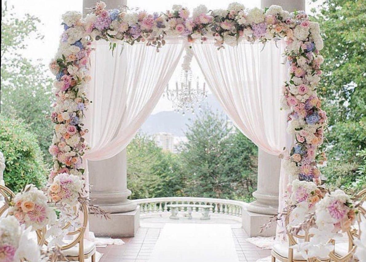 結婚式のコンセプトに合わせたドレス選びを