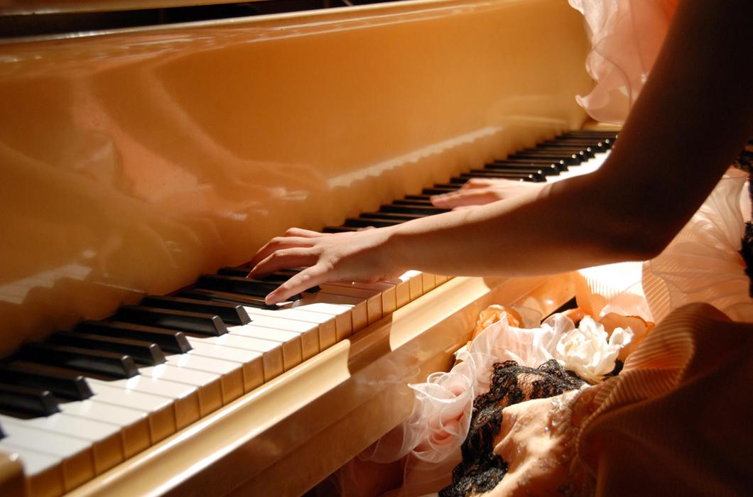 子供のドレス選びは演奏のしやすさが大切