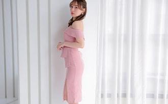 Sサイズのおすすめドレス
