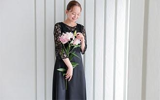 Mサイズのおすすめドレス