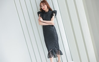 Mサイズドレス