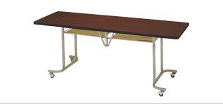フライトテーブル 角型