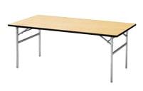 レセプションテーブル 角型