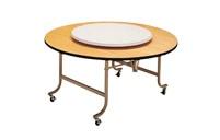 レセプションテーブル ターンテーブル