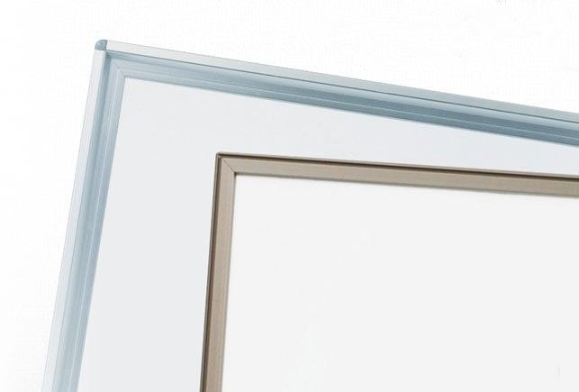 ホワイトボードの枠イメージ