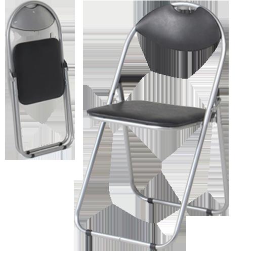ミーティングやセミナー、研修などで最適な業界でも格安なパイプ椅子