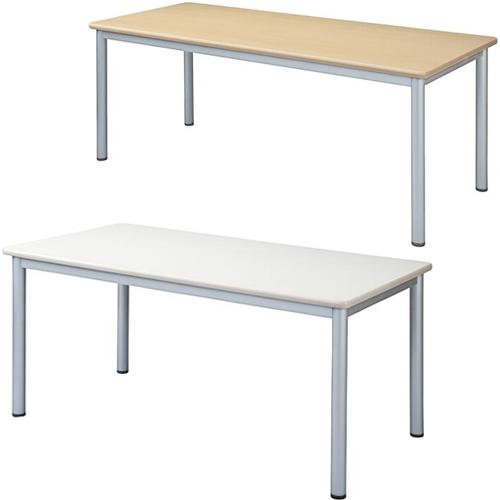 オフィス家具通販のルキットで人気のスタンダードなミーティング用会議テーブル