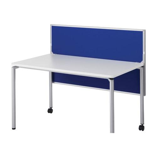オフィスや学習塾でも使われるデスクを仕切るローパーテーション