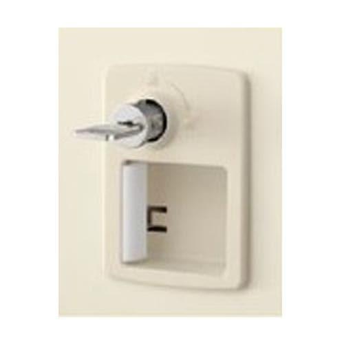 鍵の紛失した際にも対応できるため公共施設などで最適な錠前