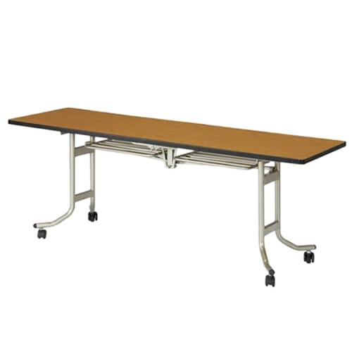 オフィスや会議室でおすすめな角型のフライトテーブル
