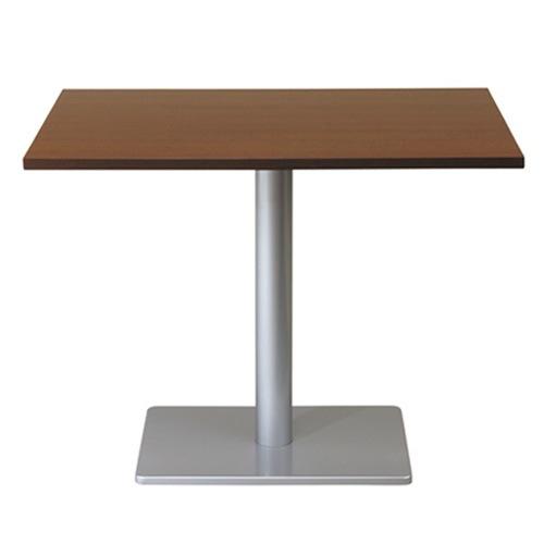 店舗やカフェなどにおすすめの角形ラウンジテーブル