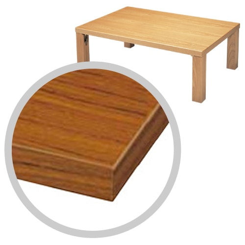 和室や公共施設などにおすすめの共巻座卓