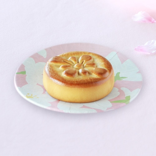 桜 小月餅