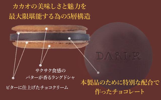 プレミアム・チョコレート 写真