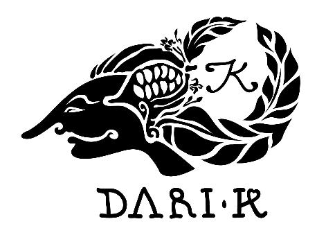 DariKロゴ