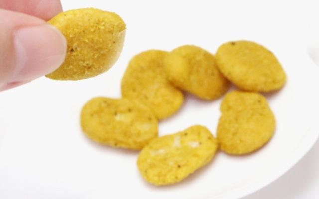 カレーそら豆