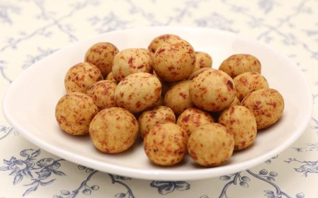 えびの豆菓子