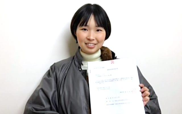 日本農業株式会社の大西千晶社長