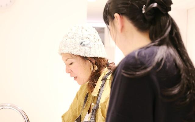 松本琴美の写真
