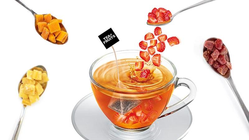ティーアンドフルーツ