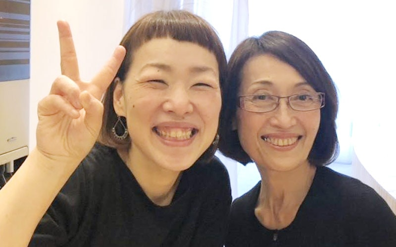 前田代表の写真